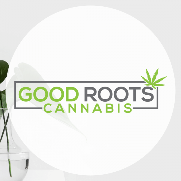 Good Roots Cannabis Web Design