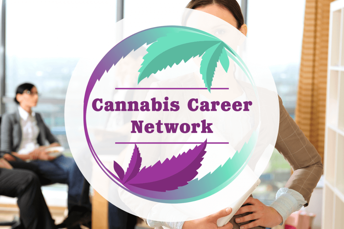 cannabis career network event tradeshow marketing