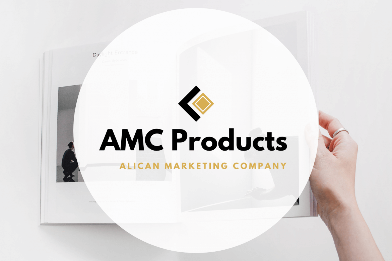 AMC Products Amazon Marketing SEO