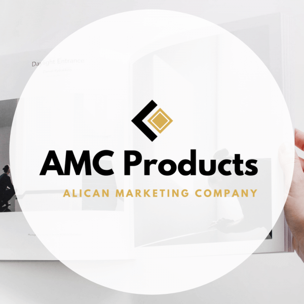 AMC Products Amazon Marketing SEO